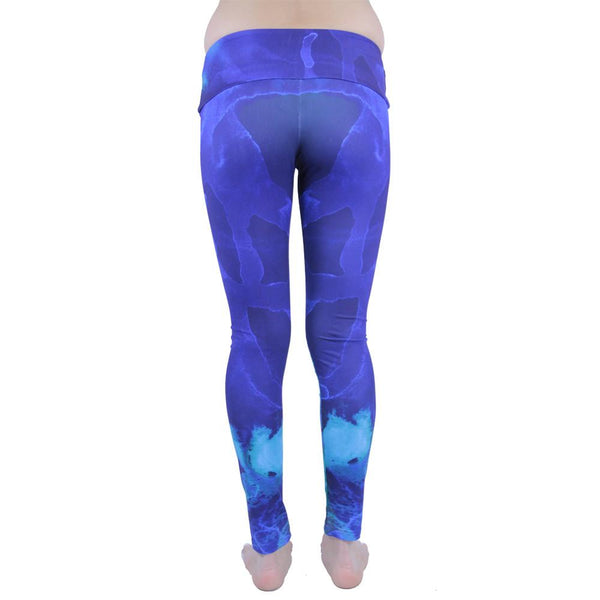 High Tide Leggings - Grassroots California - 7
