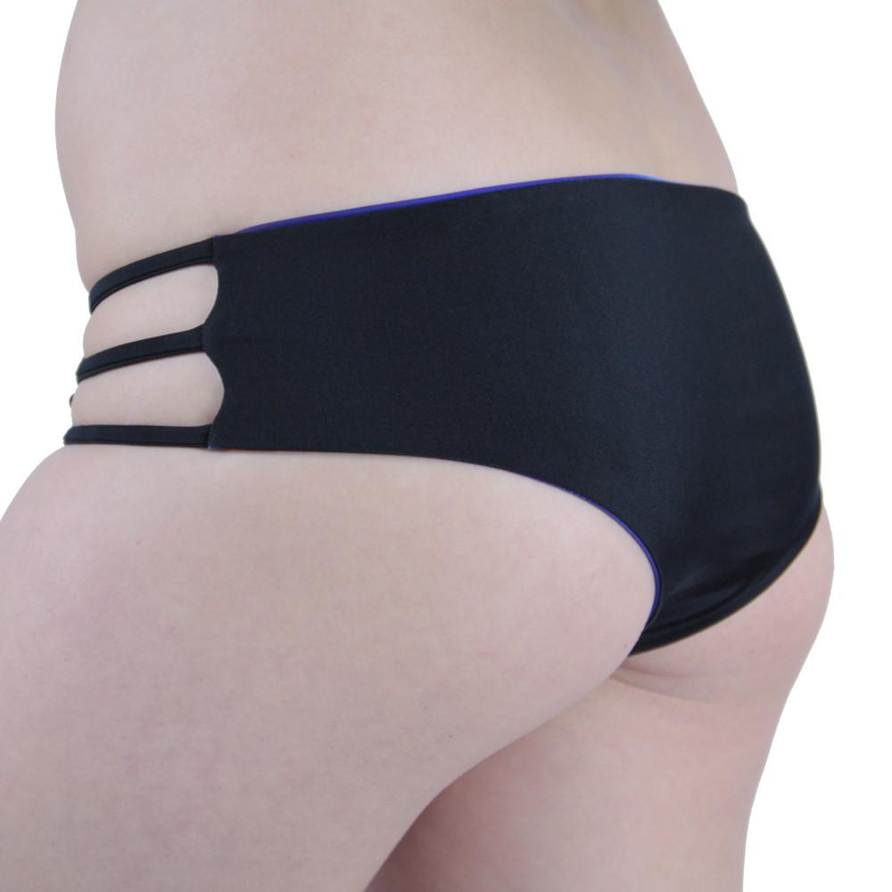 High Tide Reversible Bikini Bottom - Grassroots California - 6