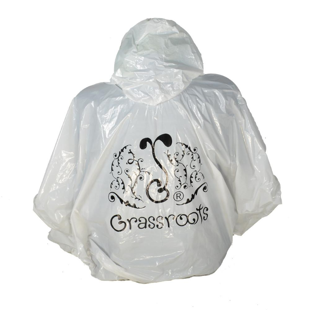 G-Sprout Poncho - Grassroots California - 2