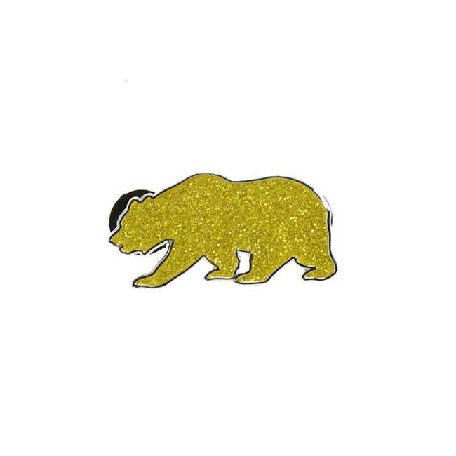 Glitter Bear Pin Combo Pack - Grassroots California - 2