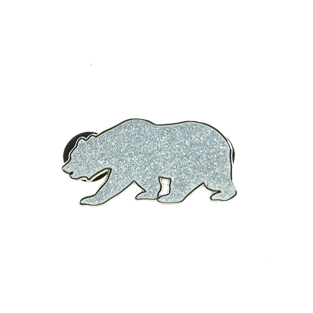 Glitter Bear Pin Combo Pack - Grassroots California - 3