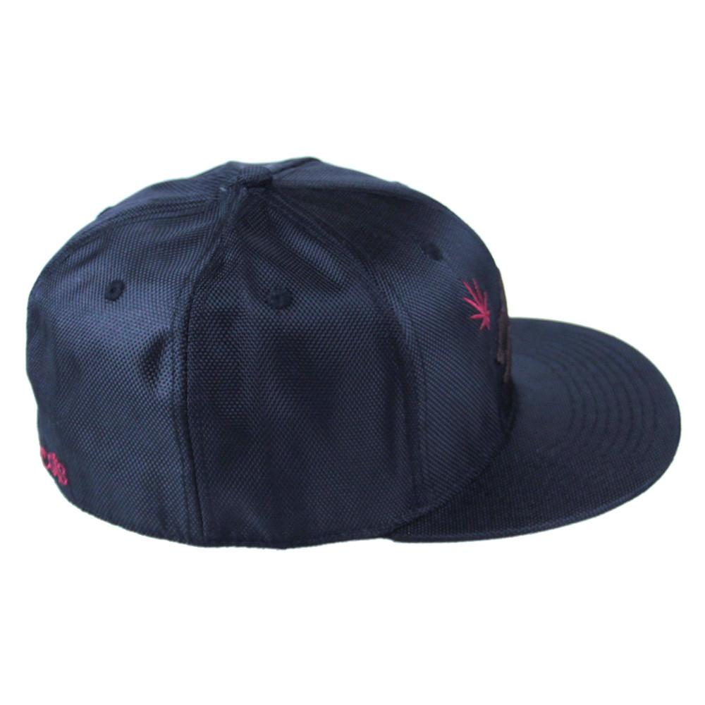 Cali Kush Black Ballistic Fitted - Grassroots California - 3