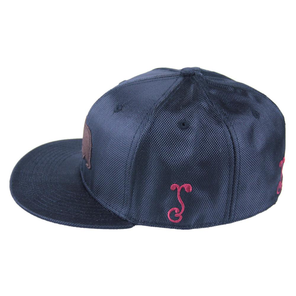 Cali Kush Black Ballistic Fitted - Grassroots California - 4