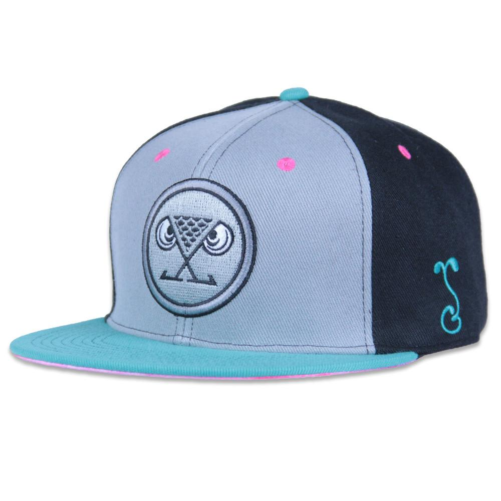 Pleasure Snapback - Grassroots California - 1