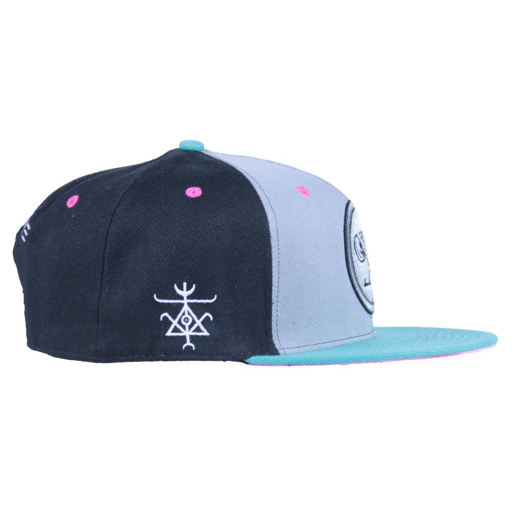Pleasure Snapback - Grassroots California - 4
