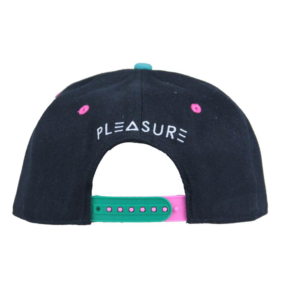 Pleasure Snapback - Grassroots California - 5