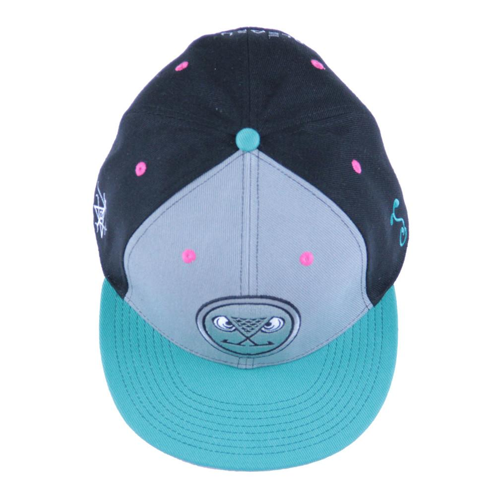 Pleasure Snapback - Grassroots California - 6