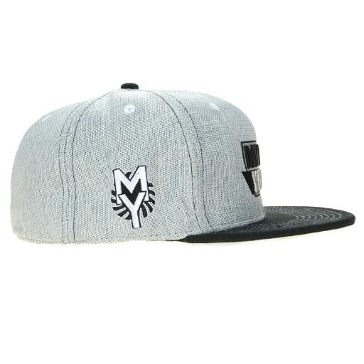 Marvel Years Fitted - Grassroots California - 2