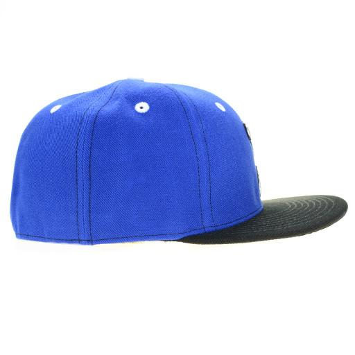 Classic G Sprout Blue Fitted - Grassroots California - 2