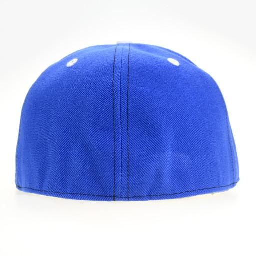 Classic G Sprout Blue Fitted - Grassroots California - 4