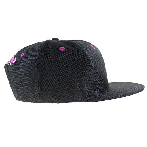 Squeedlepuss Basic Snapback - Grassroots California - 2