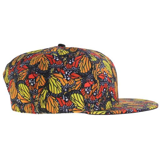 Monarch Butterfly Fitted - Grassroots California - 2