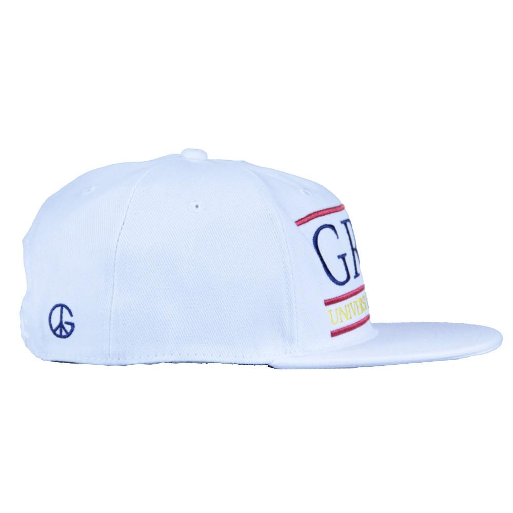 GRiZ University Snapback - Grassroots California - 4
