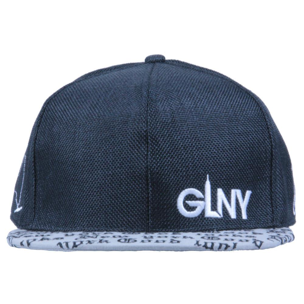Good Looks NY Black Strapback - Grassroots California - 3