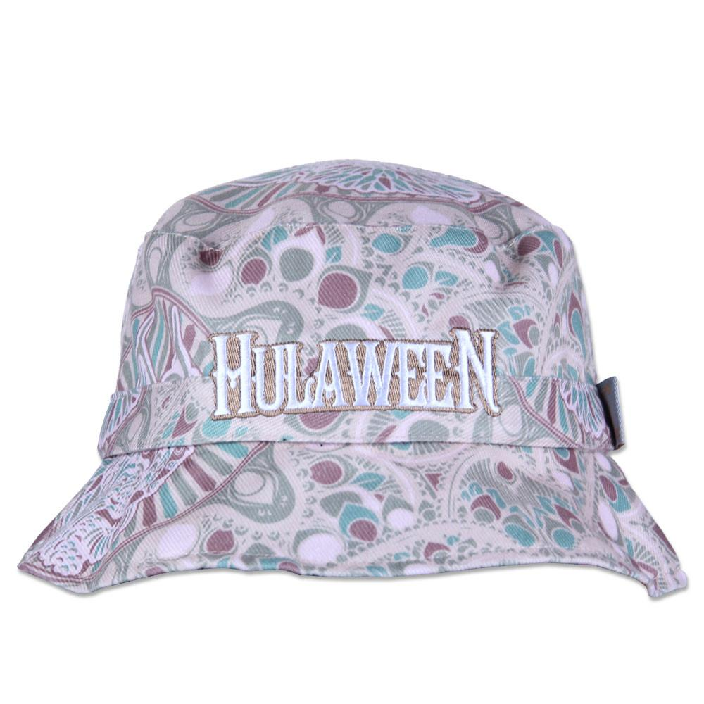 Hulaween 2016 Reversible Bucket - Grassroots California - 2