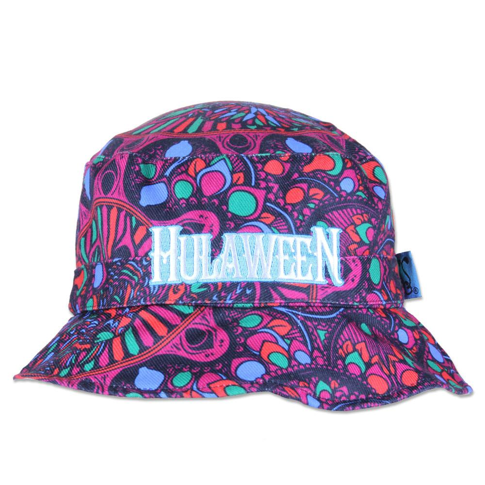 Hulaween 2016 Reversible Bucket