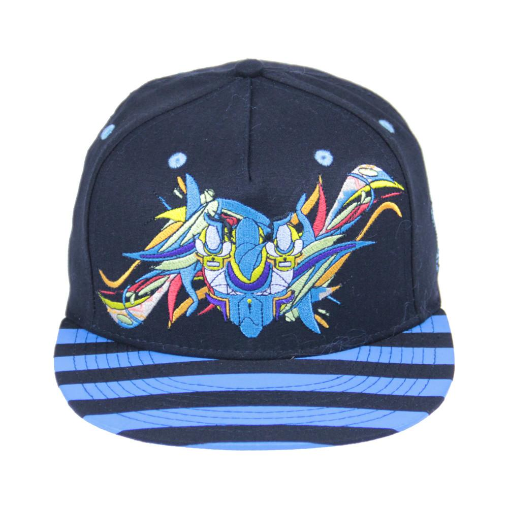 Stownthentic Black Snapback - Grassroots California - 3