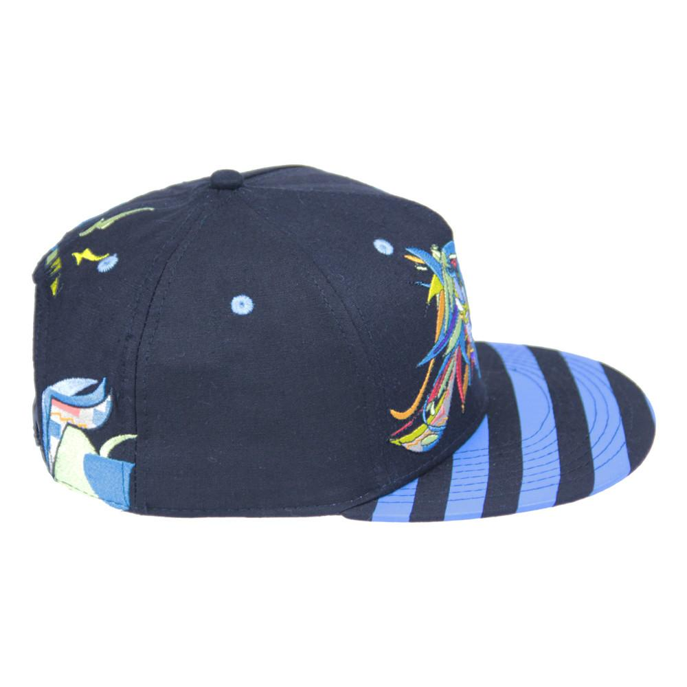 Stownthentic Black Snapback - Grassroots California - 4