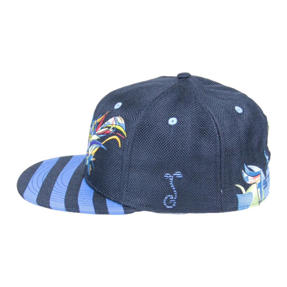 Stownthentic Black Fitted - Grassroots California - 5