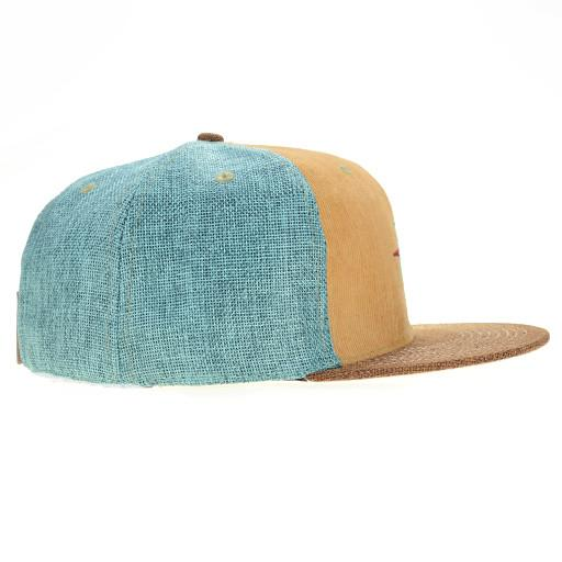 North Coast 2015 Tan Fitted - Grassroots California - 2