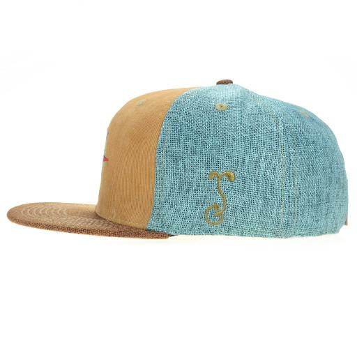 North Coast 2015 Tan Fitted - Grassroots California - 3