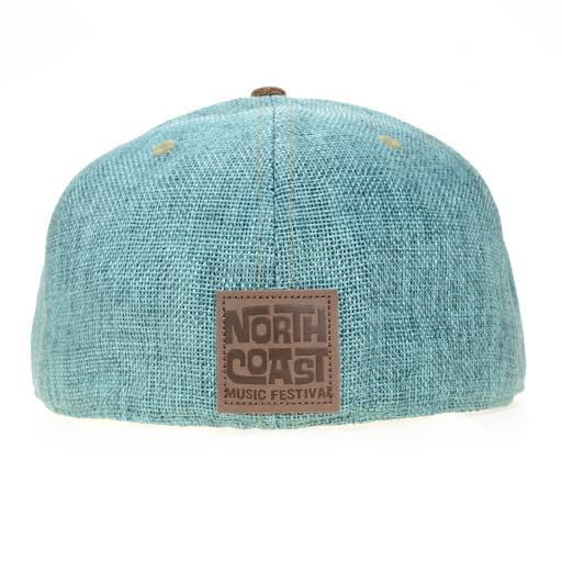 North Coast 2015 Tan Fitted - Grassroots California - 4