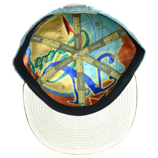 North Coast 2015 Tan Fitted - Grassroots California - 5