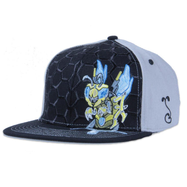 License to Ink Snapback - Grassroots California - 1