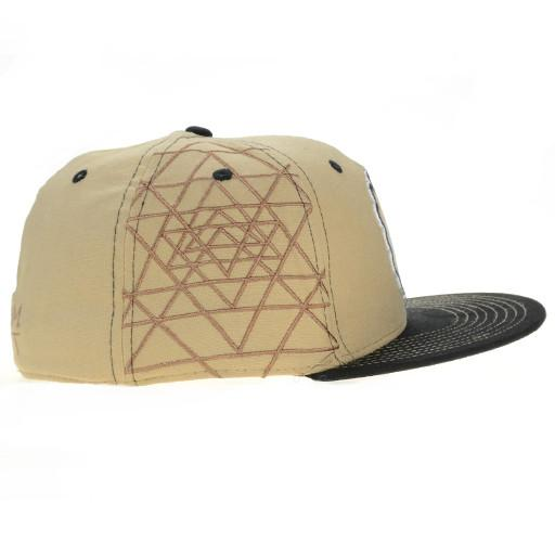 Farm Fest 2015 Tan Fitted - Grassroots California - 2