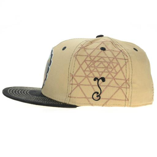 Farm Fest 2015 Tan Fitted - Grassroots California - 3