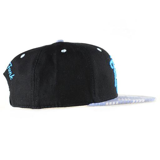 The Funk Hunters V2 Spike Snapback - Grassroots California - 2