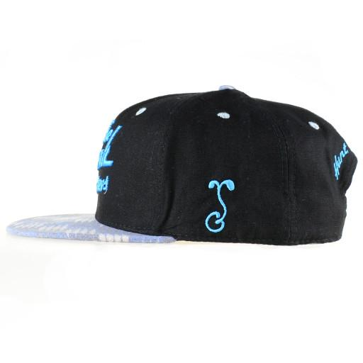 The Funk Hunters V2 Spike Snapback - Grassroots California - 3