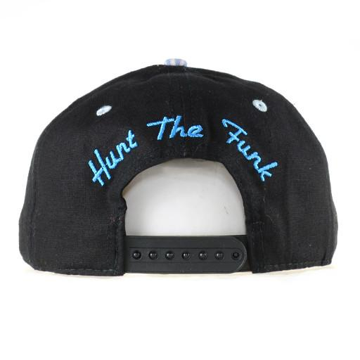 The Funk Hunters V2 Spike Snapback - Grassroots California - 4