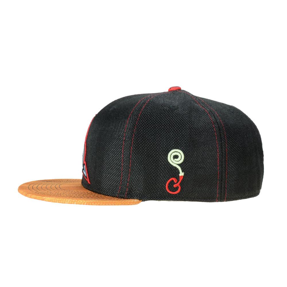 DNail Ninja Fitted - Grassroots California - 3