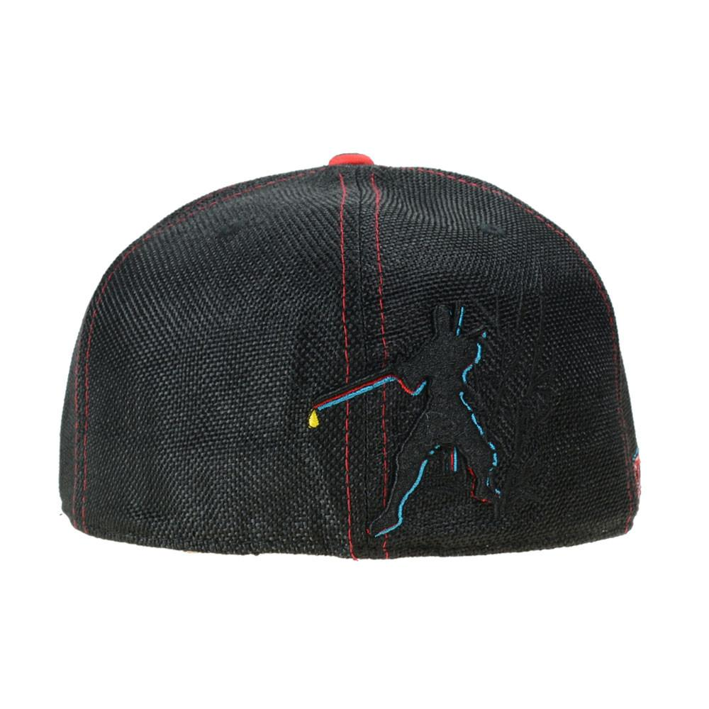 DNail Ninja Fitted - Grassroots California - 4