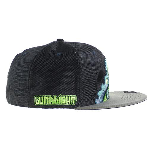 Luna Light 2015 Fitted - Grassroots California - 2