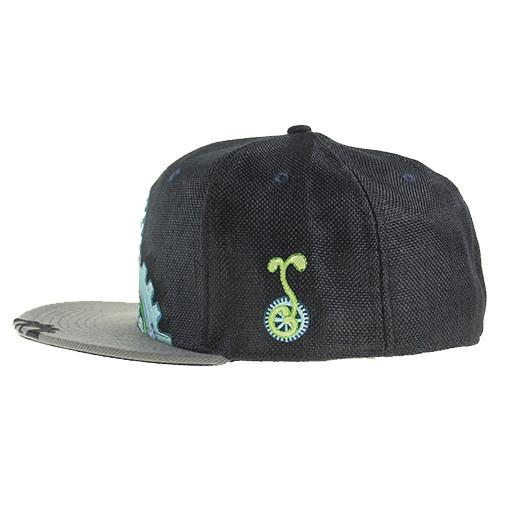 Luna Light 2015 Fitted - Grassroots California - 3