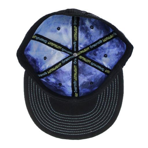 Luna Light 2015 Fitted - Grassroots California - 5