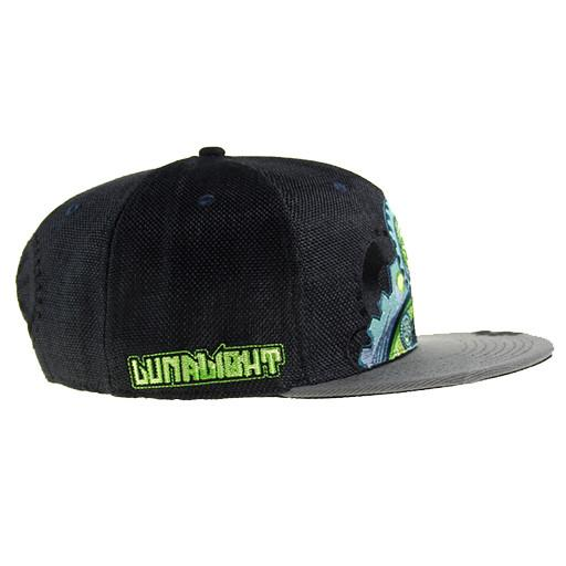 Luna Light 2015 Snapback - Grassroots California - 2