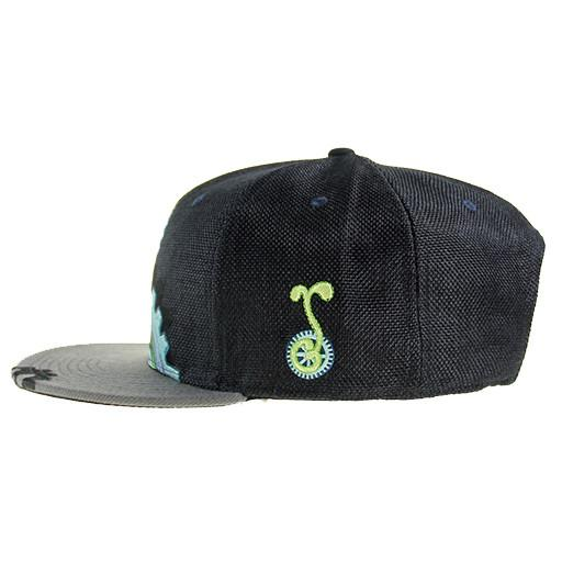 Luna Light 2015 Snapback - Grassroots California - 3