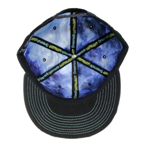 Luna Light 2015 Snapback - Grassroots California - 5