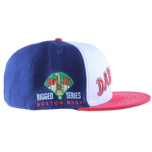 DabADoo Boston 2015 Fitted - Grassroots California - 2