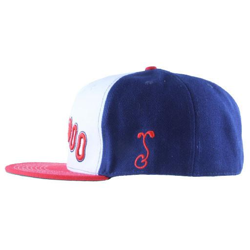 DabADoo Boston 2015 Fitted - Grassroots California - 3
