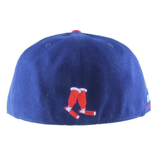 DabADoo Boston 2015 Fitted - Grassroots California - 4