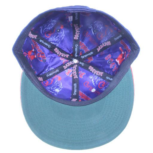 DabADoo Boston 2015 Fitted - Grassroots California - 5