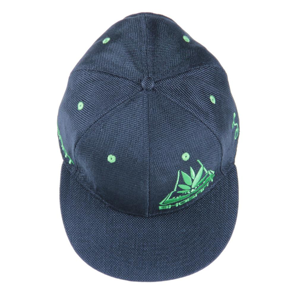 BHOgart Turtle Power Black Snapback - Grassroots California - 6