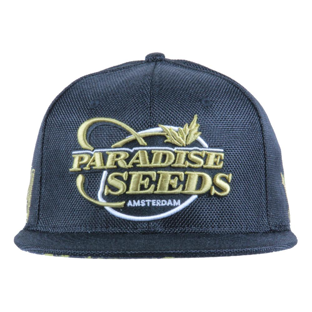 Paradise Seeds Black Gold Snapback - Grassroots California - 3