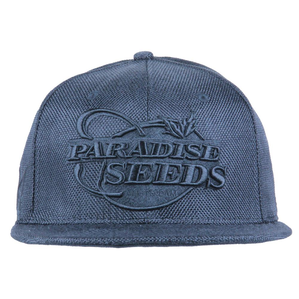 Paradise Seeds Blackout Snapback - Grassroots California - 3