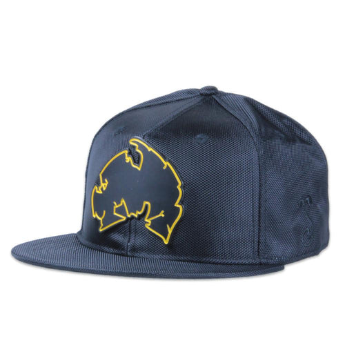 Method Man Black Ballistic Fitted - Grassroots California - 1