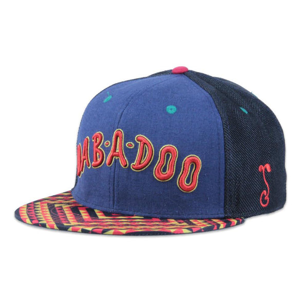 Dab-a-Doo 2016 Barcelona Aztec Fitted - Grassroots California - 1